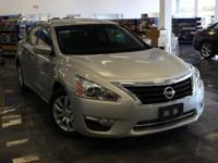 2013 Nissan Altima Coupe 2.5 S. Our Place is: AutoMatch