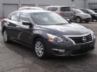 Exterior Color: metallic slate, Body: 4 Dr Sedan,