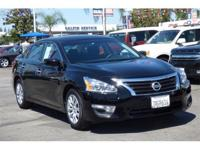 2013 Nissan Altima S 4D Car 2.5 2.5 S. Our Place is: