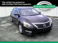 2013 Nissan Altima S Our Location is: Enterprise Car