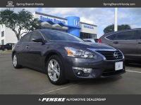2013 Nissan Altima Sedan 2.5 Our Location is: Baker