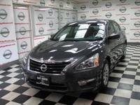 Come test drive this 2013 Nissan Altima! A comfortable