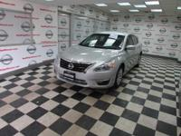 Enter the 2013 Nissan Altima! Providing an appealing