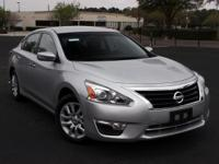2013 Nissan Altima Sedan 2.5 S. Our Place is: AutoMatch