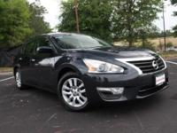 2013 Nissan Altima Car 2.5 S. Our Place is: AutoMatch