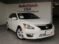 2013 Nissan Altima Sedan 2.5 S. Our Location is: