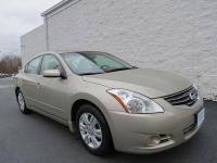 2013 NISSAN Altima Sedan 4D SEDAN Our Location is: