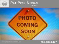 Pat Peck Nissan Mobile presents this 2013 NISSAN ALTIMA