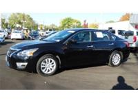 2013 Nissan ALTIMA Sedan Our Location is: Nissan of