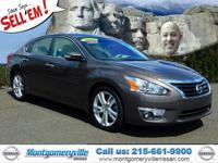 This is a 2013 Nissan Altima 3.5 SV. Priced below