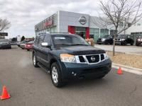 Nissan Certified and 4WD. Freedom to stretch about the