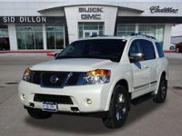 Exterior Color: white, Body: SUV, Engine: 5.6L V8 32V