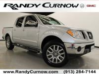 **4X4**ONE OWNER**PERFECT CARFAX**CREW