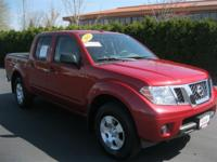 Body Style: Truck Engine: 6 Cyl. Exterior Color: Lava