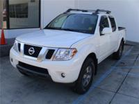 This 2013 Nissan Frontier PRO-4X is proudly offered by