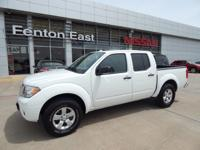 Fenton Nissan East is excited to offer this 2013 Nissan