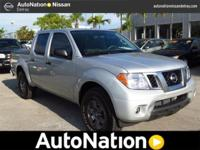 2013 Nissan Frontier Our Location is: AutoNation Nissan