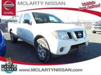 What a price for a 13! Here it is! 2013 Nissan Frontier