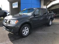 This 2013 Nissan Frontier SV is proudly offered by Big
