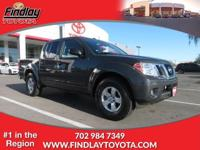 CARFAX 1-Owner. SV trim. FUEL EFFICIENT 22 MPG Hwy/16