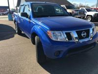 If you demand the best, this great 2013 Nissan Frontier