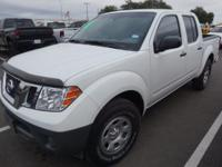 Recent Arrival! 2013 Nissan Frontier SCARFAX One-Owner.