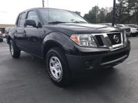 Options:  2013 Nissan Frontier |This 2013 Nissan