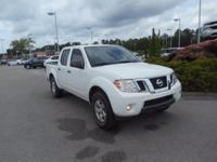 This 2013 Frontier is for Nissan fans who are searching