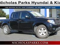 2013 Nissan Frontier SV Recent Arrival! CARFAX
