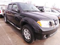 Come see this 2013 Nissan Frontier . Its transmission