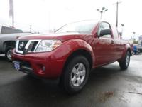 Options:  2013 Nissan Frontier||Alloy Wheels|4 Wheel
