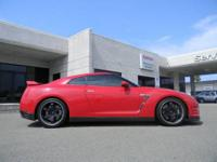 CONNELL NISSAN IS THE NUMBER ONE GT-R DEALER IN THE