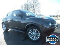 Come and check out this 2013 nissan juke here at the