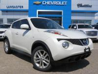 AWD. Isn't it time for a Nissan?! Hold on to your