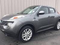 New Price! Recent Arrival! 2013 Nissan Juke SV 1.6L I4