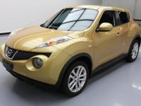 2013 Nissan Juke with 1.6L Turbocharged I4 Engine,Cloth