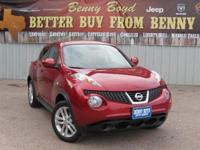 (512) 948-3430 ext.1688 This 2013 Juke is priced in