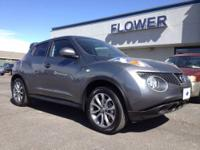 2013 Nissan JUKE Station Wagon SV Our Location is: