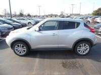 Check out this gently-used 2013 Nissan JUKE we recently