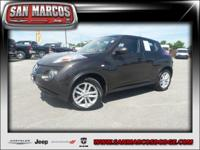 Options:  2013 Nissan Juke Sv|Gray/|V4 1.6L |82639