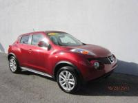 2013 NISSAN Juke WAGON 4 DOOR Our Location is: Andy