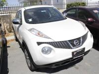 This outstanding example of a 2013 Nissan JUKE SL is