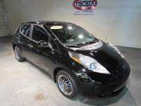 2013 Nissan Leaf SV ** Dual Port Charging System!! **