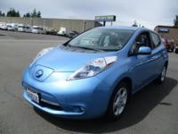 **CLEAN CARFAX** **ONE OWNER**. LED & Quick Charge