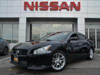 Atlantic Nissan's SPECIAL on this Nissan Certified 2013