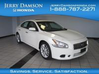 $2,900 below NADA Retail! 3.5 S trim. Sunroof, Multi-CD