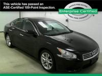 2013 Nissan Maxima 4dr Sdn 3.5 S. Our Place is: