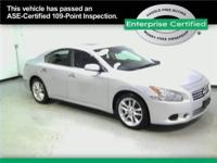 2013 Nissan Maxima 4dr Sdn 3.5 S. Our Location is: