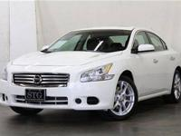 2013 Nissan Maxima 4dr Sdn 3.5 S Sedan Condition:Used
