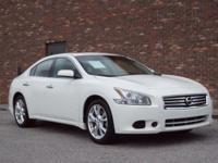 Exterior Color: pearl white, Body: 3.5 S 4dr Sedan,